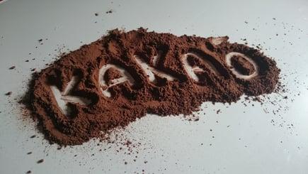 Cara Membuat Cokelat Leleh Dari Cokelat Bubuk