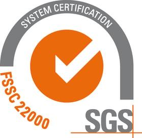 SGS_FSSC 22000_Logo