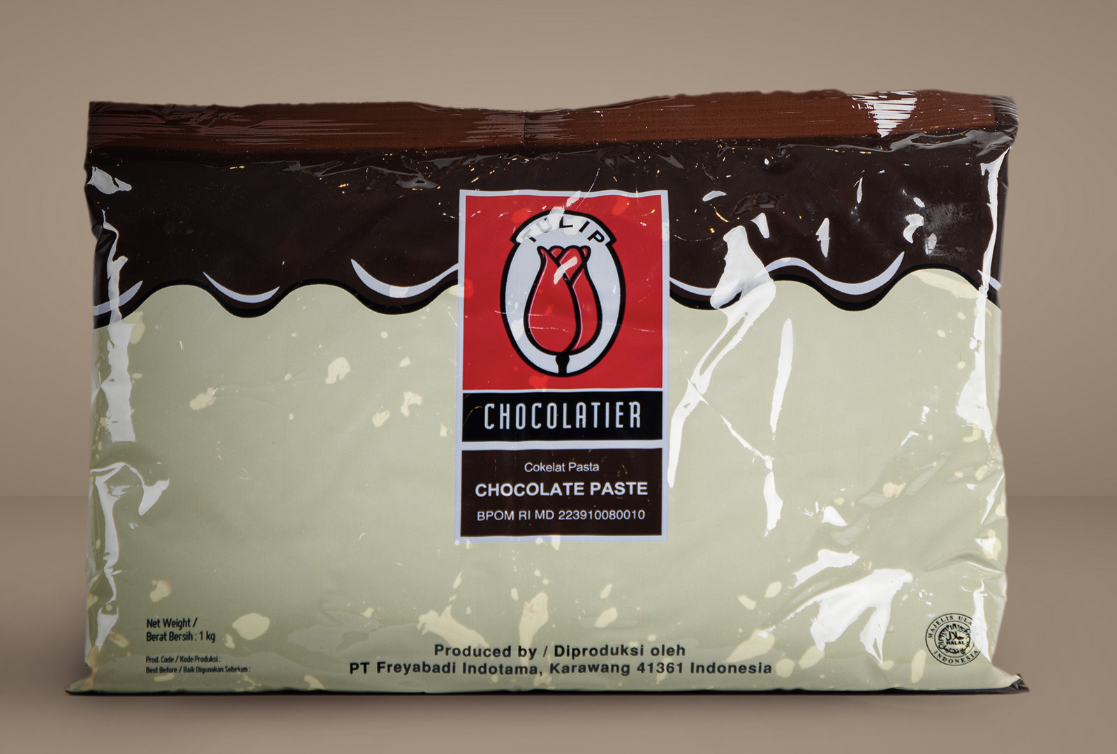 Chocolate Filling - front-1